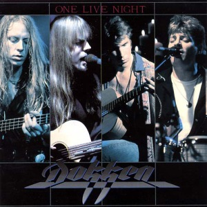 Dokken_-_One_Live_Night